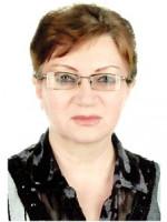 Львова Ольга Ивановна