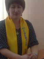 Мухтаева Жанар Акимжановна