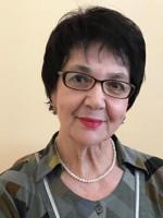Тамара Дмитриевна Щербакова