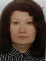 Юрченко Марина Владимировна