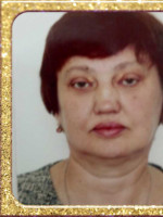 Галина Мечиславовна Пуртова