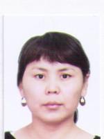 Жамал Қабиденқызы Уалиева