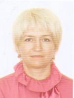 Радцевич Светлана Алексеевна