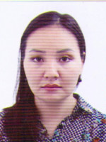 Майгүл Давлетовна Сансызбаева