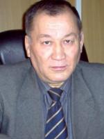 Ерсайын Қайырбайұлы Шұғабаев