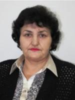 Людмила Антоновна Алейник