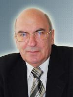 Николай Сергеевич Силкин