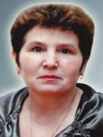 Гүлсина Шайдуллақызы Шиндлярская