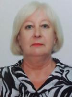 Пономарева Елена Ивановна
