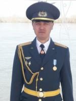 Бейсембаев Ризат Ербулатович