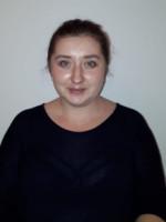 Чурсина Арина Юрьевна - педагог-психолог