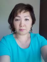 Сагындыкова Жулдыз Казбековна
