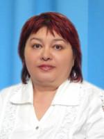 Тагибергенова Жанна Каирбаевна