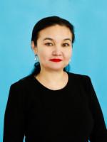 Каирбаева Самал Зиядақызы - әлеуметтік педагог, өзін-өзу тану мұғалімі