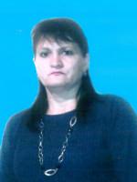 Замула Лариса Васильевна - бастауыш сынып мұғалімі