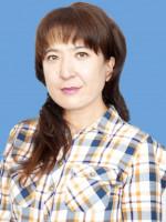 Кусанова Таттигүл Жаксылыкқызы - ағылшын тілі мұғалімі