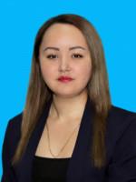 Гулимжан Сейілханқызы  Бейсекеева