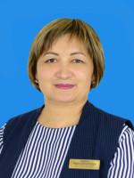 Сембина Мадина Сансызбаевна - қазақ тілі мен әдебиеті мұғалімі