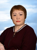 Есембаева Алтын Ерсайыновна - бастауыш сынып мұғалімі