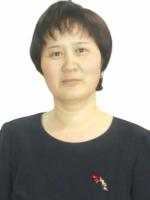 Бодиев Тұрсын Әмірханұлы - Директордың оқу-тәрбие ісі жөніндегі орынбасары