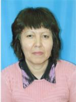 Баян Жолатовна Идрисова