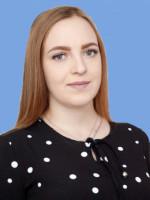 Войцещук Наталья Геннадьевна - ағылшын тілі мұғалімі