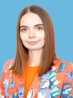 Будкова Валентина Олеговна - математика мұғалімі