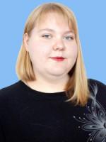 Лозовская Яна Александровна - шахмат бойынша нұсқаушы