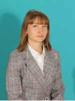 Екатерина Васильевна Акимова