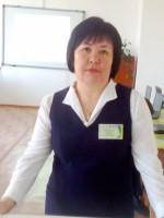 Мукашева Марал Токеновна