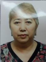 Перизат Тұрсынқызы Арынова