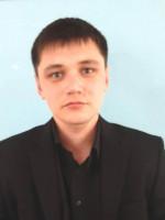 Онянов Тимур Петрович