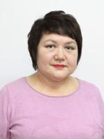 Жакина Айгуль Мустафьевна