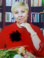 Овчинникова Лариса Стальбертовна