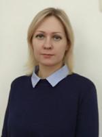 Мелихова Елена Анатольевна