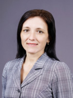 Косынтаева Танзиля Какимовна