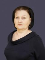 Кабдыгалиева Нафиса Азгаровна