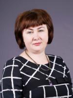 Милейко Надежда Владимировна