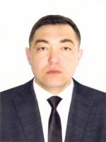 Молдабеков Каиржан Касымтаевич