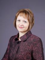 Прохоренко Светлана Викторовна