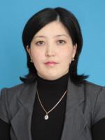 Бейсембаева Алия Даировна