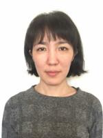 Ергазина Нургуль Бейсеновна
