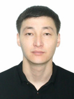 Муритов Даурен Уахитович