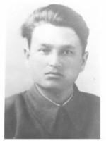Аймаганов  Ергали Аймаганович
