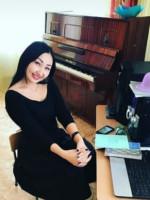 Тулемисова Кымбат Оразымбетовна