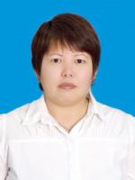 М.Р.Смакова – тәрбие жұмысы жөніндегі директордың орынбасары