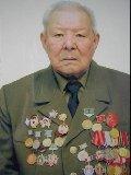 Аликов Рахимберды Жакиянович