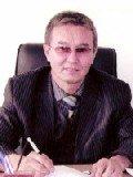 Ұлы, Текжанов Қайрат Мұхамедхафизұлы