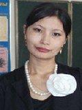 Карибжанова Әсел Көптілеуқызы