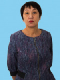 Галимова Гуля Талаповна